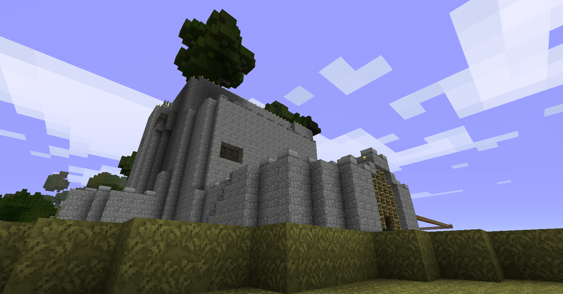 My Castle - Minecraft World Seeds